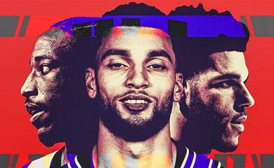 """Zach LaVine bước vào mùa giải bản lề với Chicago Bulls: """"Bây giờ hoặc không bao giờ"""""""