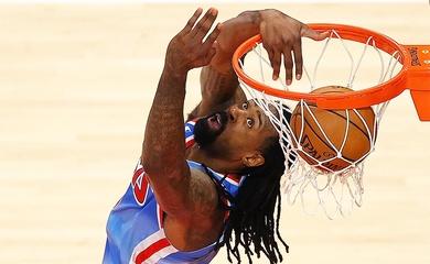 Vai trò của trung phong DeAndre Jordan tại LA Lakers: Không chỉ đơn giản là úp rổ