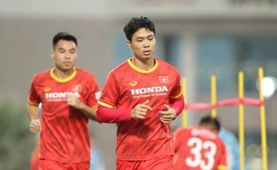 Công Phượng lại ghi bàn, HLV Park Hang Seo mừng thầm