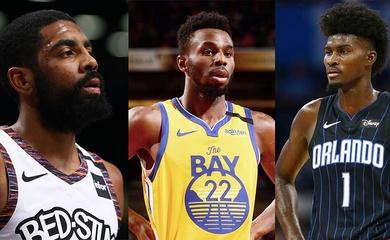 NBA đau đầu với 10% cầu thủ chưa tiêm vắc xin COVID-19 trước mùa giải mới