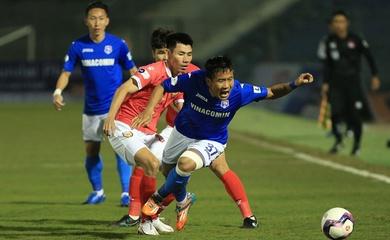 """Bị nợ lương, cầu thủ Quảng Ninh có thể nhận """"gói viện trợ"""" từ FIFA"""