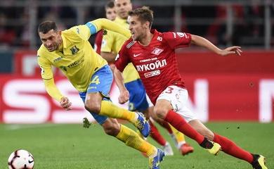 Nhận định, soi kèo Napoli vs Spartak Moscow, 23h45 ngày 30/09