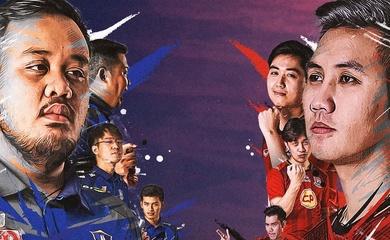 Nhìn từ thành công của PES Thai League, bao giờ PES V.League mới thành hình?