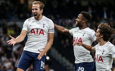 Nhận định, soi kèo Tottenham vs Mura, 02h00 ngày 01/10, Cúp C3