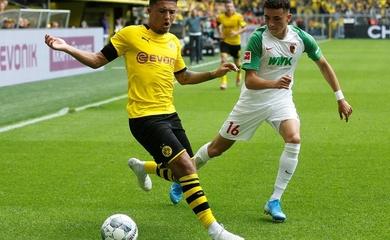 Nhận định, soi kèo Dortmund vs Augsburg, 20h30 ngày 02/10
