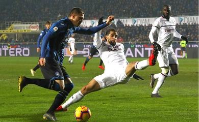 Nhận định, soi kèo Atalanta vs AC Milan, 01h45 ngày 04/10