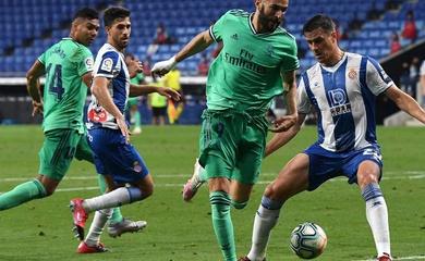Nhận định, soi kèo Espanyol vs Real Madrid, 21h15 ngày 03/10