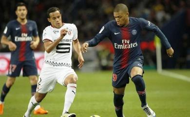 Nhận định, soi kèo Rennes vs PSG, 18h00 ngày 03/10, VĐQG Pháp