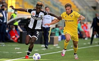 Nhận định, soi kèo Verona vs Spezia, 20h ngày 03/10, VĐQG Italia