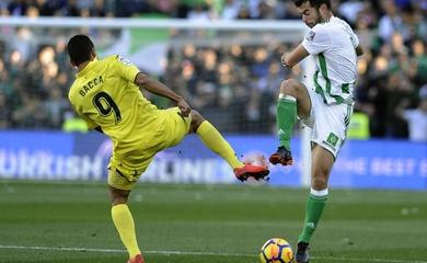 Nhận định, soi kèo Villarreal vs Real Betis, 23h30 ngày 03/10