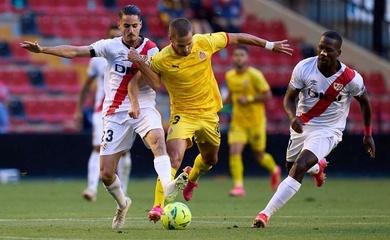 Nhận định, soi kèo Girona vs Almeria, 02h00 ngày 05/10