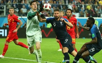 Nhận định, soi kèo Bỉ vs Pháp, 01h45 ngày 08/10, Nations League