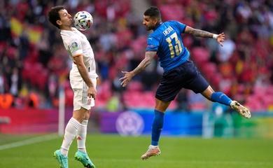 Kết quả bán kết UEFA Nations League hôm nay mới nhất