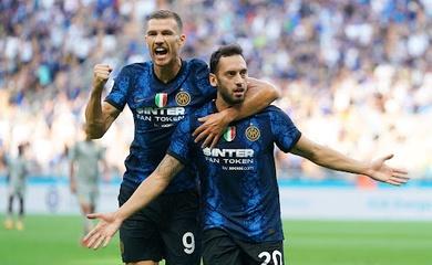 Nhận định, soi kèo bóng đá Ý vòng 8 hôm nay 16/10: Lazio vs Inter Milan