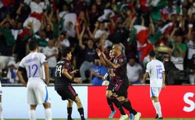 Lịch trực tiếp Bóng đá TV hôm nay 13/10: El Salvador vs Mexico