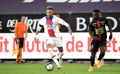 Lịch trực tiếp Bóng đá TV hôm nay 15/10: PSG vs Rennes