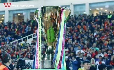 Lịch thi đấu AFF Cup 2020 năm 2021 của đội tuyển Việt Nam