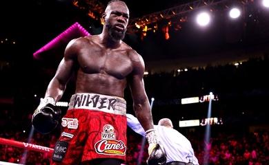 Deontay Wilder lần đầu trải lòng sau thất bại trước Tyson Fury