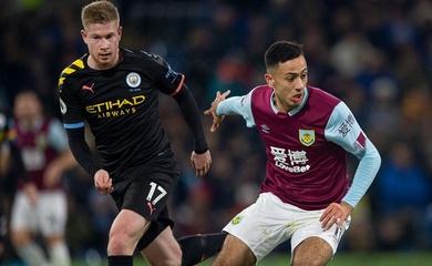 Nhận định bóng đá Man City vs Burnley, Ngoại hạng Anh