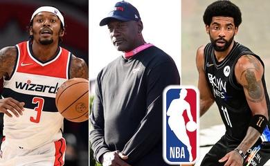 Michael Jordan lên tiếng về câu chuyện tiêm vaccine tại NBA