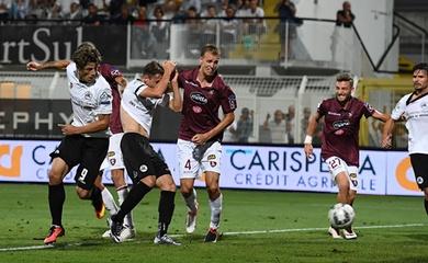 Nhận định, soi kèo Spezia vs Salernitana, 20h00 ngày 16/10