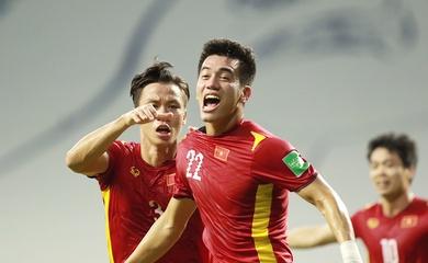 Bình chọn cầu thủ xuất sắc nhất châu Á: Tiến Linh áp đảo Son Heung Min