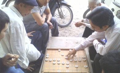 Tìm hiểu về game cờ Tướng online để giải trí trong mùa dịch