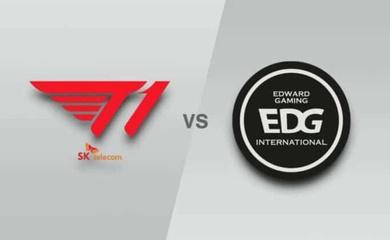 Nhận định CKTG 2021 hôm nay 16/10: EDG vs T1
