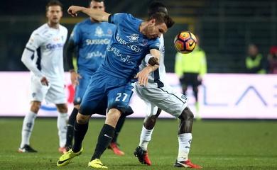 Nhận định, soi kèo Empoli vs Atalanta, 20h00 ngày 17/10