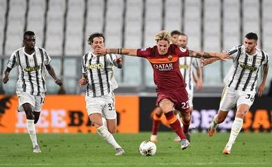 Nhận định, soi kèo Juventus vs AS Roma, 01h45 ngày 18/10