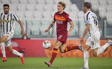 Lịch trực tiếp Bóng đá TV hôm nay 17/10: Juventus vs AS Roma