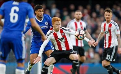 Kết quả Brentford vs Chelsea: The Blues thắng nhọc