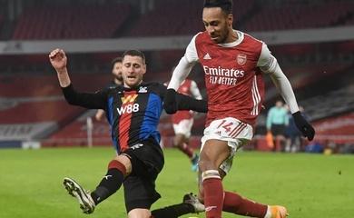 Nhận định bóng đá Arsenal vs Crystal Palace, Ngoại hạng Anh