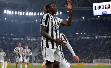 Kết quả Juventus vs AS Roma, vòng 8 Serie A