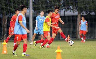 Link xem trực tiếp U22 Việt Nam vs U22 Kyrgyzstan, giao hữu bóng đá 2021