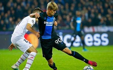 Nhận định, soi kèo Club Brugge vs Man City, 23h45 ngày 19/10