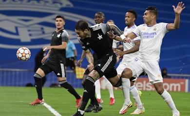 Nhận định, soi kèo Inter Milan vs Sheriff Tiraspol, 2h ngày 20/10
