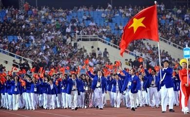 Việt Nam chưa chốt thời điểm diễn ra SEA Games 31