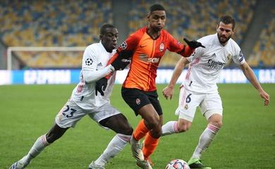 Nhận định, soi kèo Shakhtar Donetsk vs Real Madrid, 2h ngày 20/10