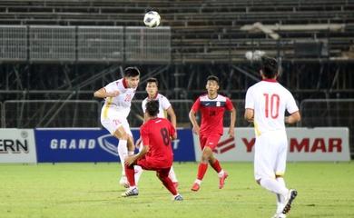 Trợ lý thầy Park thừa nhận thất bại với sơ đồ 4 hậu vệ