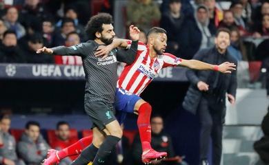 Link xem trực tiếp Atletico Madrid vs Liverpool, bóng đá cúp C1