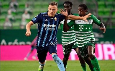 Link xem trực tiếp Celtic vs Ferencvaros, bóng đá cúp C2
