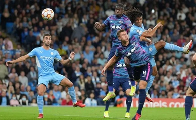 Link xem trực tiếp Club Brugge vs Man City, bóng đá cúp C1