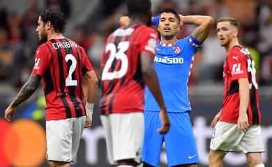 Link xem trực tiếp Porto vs AC Milan, bóng đá cúp C1