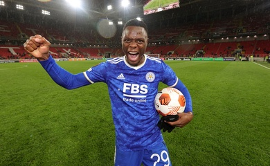 Kết quả Spartak Moscow vs Leicester City, vòng bảng cúp C2