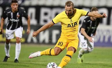 Nhận định Vitesse vs Tottenham: Gà trống gáy vang