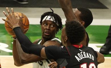 Nhận định NBA: Miami Heat vs Milwaukee Bucks (ngày 22/10, 07h00)