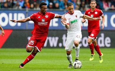 Nhận định Mainz vs Augsburg: Bất phân thắng bại