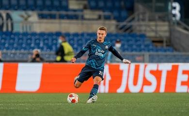 Kết quả Lazio vs Marseille, vòng bảng cúp C2