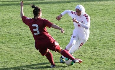 Link xem trực tiếp nữ Lebanon vs UAE, vòng loại Asian Cup 2022